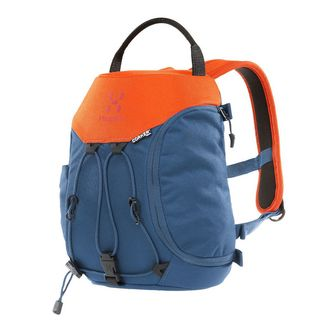 Haglöfs Corker  X-Small Trekkingrucksack Blue Ink/Sunset