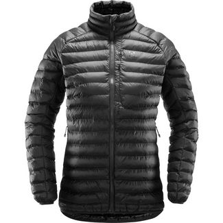 Haglöfs Essens Mimic Jacket Outdoorjacke Damen Slate