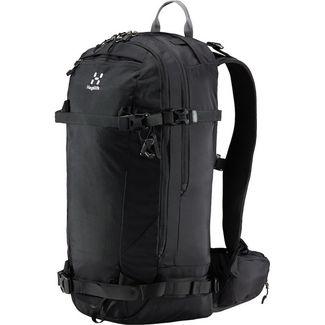 Haglöfs Skrå 27 Trekkingrucksack True Black M-L