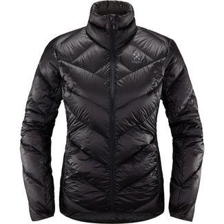 Haglöfs L.I.M Essens Jacket Outdoorjacke Damen Slate