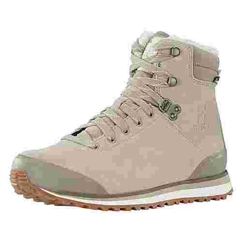 Haglöfs Grevbo Proof Eco Boots Damen Limestone