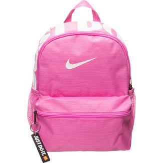 Nike Brasilia Daypack Kinder rosa / weiß