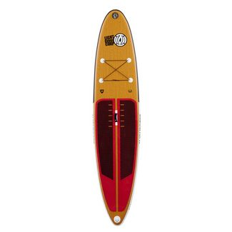 Light SUP Board Braun