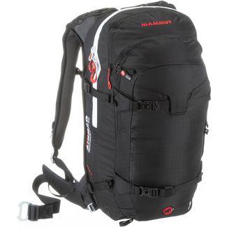Mammut Pro Protection Airbag 3.0 Lawinenrucksack black
