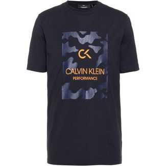 Calvin Klein T-Shirt Herren night sky