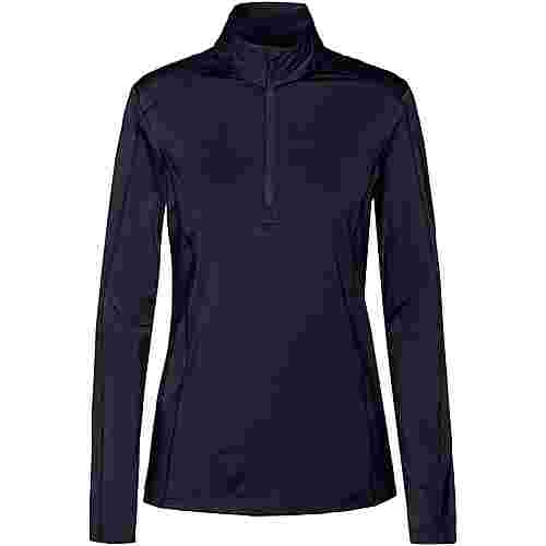 CMP Funktionsshirt Damen black blue