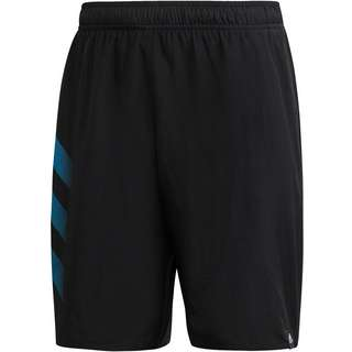 adidas Badeshorts Herren black