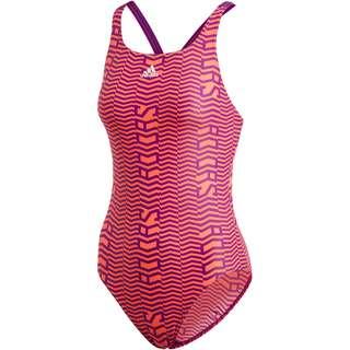 adidas Schwimmanzug Damen apsord-gloprp