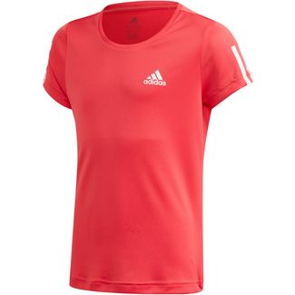 adidas YG TR EQ TEE Trainingsshirt Kinder core pink
