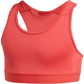 adidas JG TR ASK BRA BH Kinder core pink