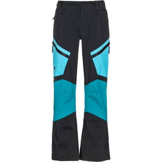 Peak Performance Gravity Skihose Damen deep aqua