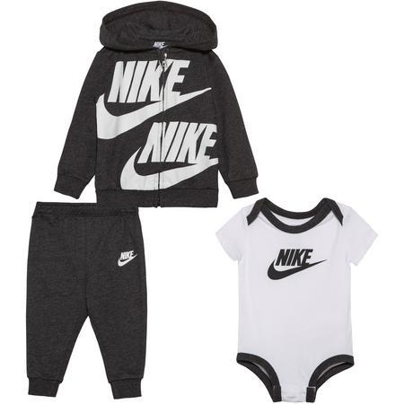 Nike Split Futura Trainingsanzug Jungen Trainingsanzüge 62-68 Normal   00633731132148