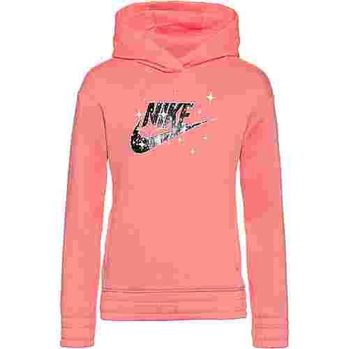 Nike NSW Hoodie Kinder pink-gaze