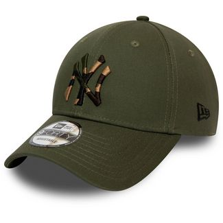 New Era 9Forty New York Yankees Cap camouflage