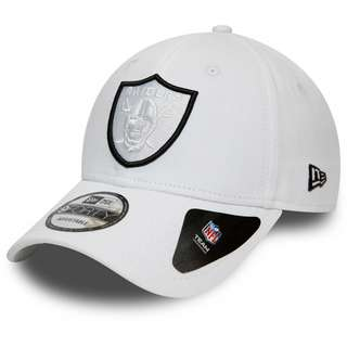 New Era 9Forty Las Vegas Raiders Cap white