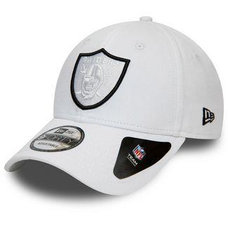New Era 9Forty Oakland Raiders Cap white