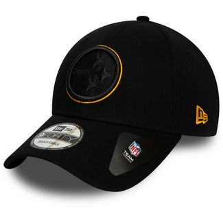 New Era 9 Forty Pittsburgh Steelers Cap black