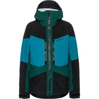 Peak Performance Gravity Hardshelljacke Herren deep aqua