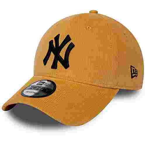 New Era 9Forty New York Yankees Cap yellow