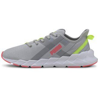 Fitnessschuhe von PUMA in grau im Online Shop von
