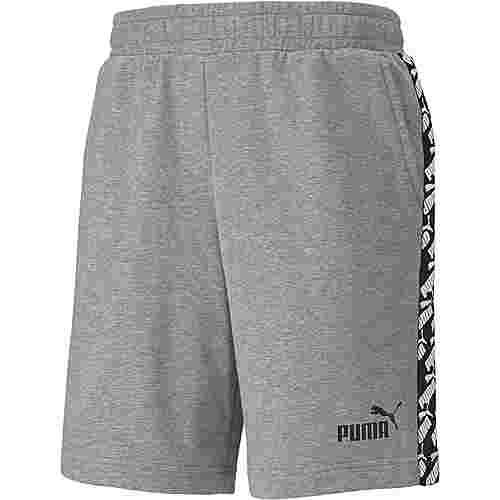 "PUMA AMPLIFIED Shorts 9"" Funktionsshorts Herren medium grey heather"