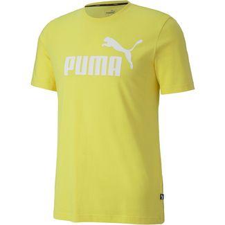 PUMA ESS Logo T-Shirt Herren meadowlark