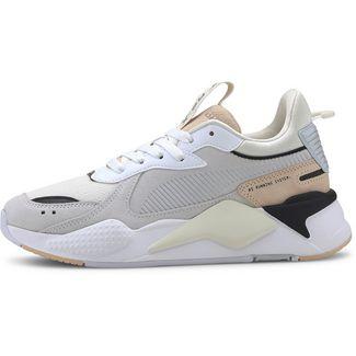 PUMA RS-X Reinvent Sneaker Damen puma white-natural vachetta