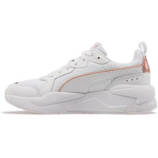 PUMA X-Ray Sneaker Damen puma white-rose gold