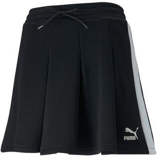 PUMA Classics Minirock Damen puma black