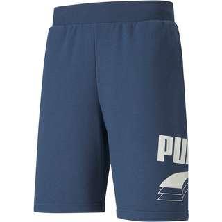 PUMA Rebel Bold Shorts Herren dark denim