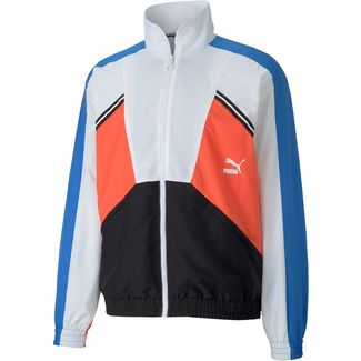 PUMA Tailored for Sport Polyjacke Herren palace blue