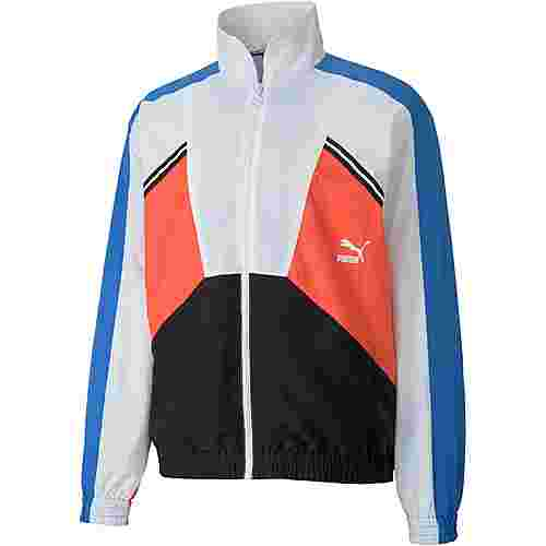 PUMA Tailored for Sport Polyjacke Herren palace blue