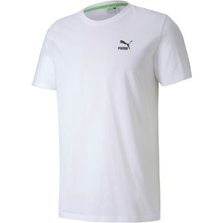 PUMA Trainingsshirt Herren white