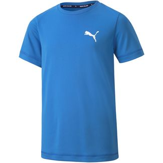 PUMA Funktionsshirt Kinder palace blue
