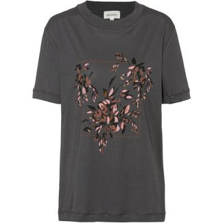 ARMEDANGELS Miaa Printshirt Damen acid black