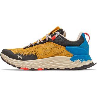 NEW BALANCE Hierro V5 Sneaker Herren yellow