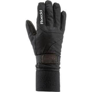 Roeckl GORE-TEX Glove Fahrradhandschuhe schwarz
