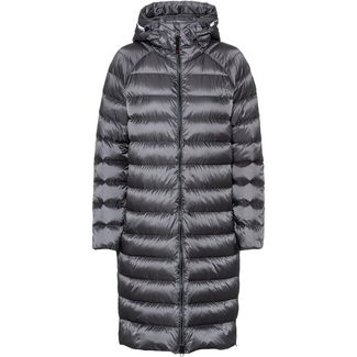Bogner Fire + Ice Pallas-D Kapuzenmantel Damen grey