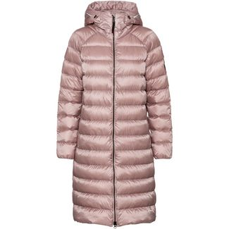 Bogner Fire + Ice Pallas-D Kapuzenmantel Damen dusty rose