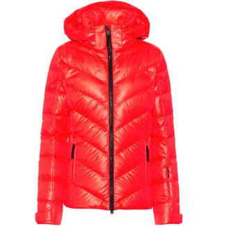 Bogner Fire + Ice Sassy2-D Skijacke Damen lightning red