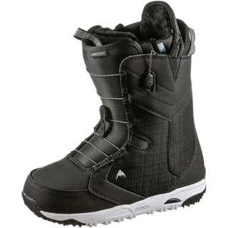 Burton Limelight Snowboard Boots Damen black