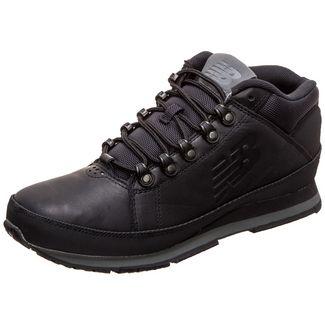 NEW BALANCE H754 Sneaker Herren schwarz / dunkelgrau