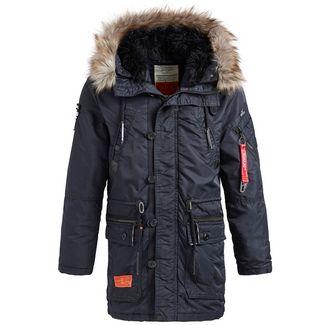 Winterjacken für Herren von Khujo im Online Shop von