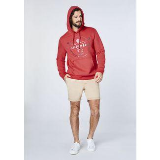 Chiemsee Chinoshorts Shorts Herren Oxford Tan