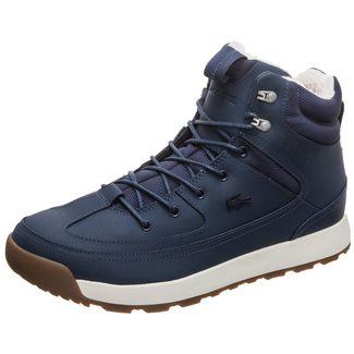 Lacoste Urban Breaker 419 Sneaker Herren dunkelblau / weiß