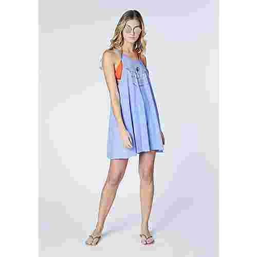 Chiemsee Jerseykleid Jerseykleid Damen Vista Blue