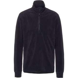 CMP Fleeceshirt Herren black blue