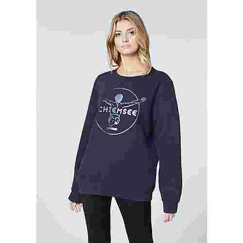 Chiemsee Sweatshirt Sweatshirt Night Sky