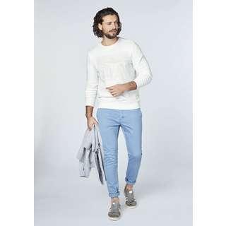 Chiemsee Sweatshirt Sweatshirt Herren Star White