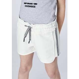 Chiemsee Shorts Kids Shorts Kinder Star White